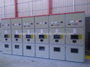 Hv Automatic Switchgear High-Voltage Cubicle pictures & photos