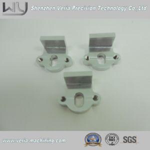 High Precision CNC Machining Part / CNC Machine Part Aluminum Components Al6061 Ra0.8-3.2