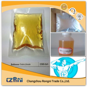 Bodybuiding Steroid for Weight Loss Bold Undecylenate (CAS No. 13103-34-9) pictures & photos