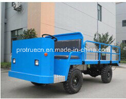 5kw, 48V, Logistic Truck 3ton pictures & photos
