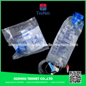 Disposable China Made Gravity and Pump Feeding Bag pictures & photos