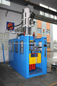 2016 Rubber Silicone Injection Vulcanizing Molding Machine pictures & photos