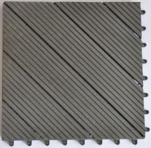 WPC Outdoor Tile (ZY-T-003)