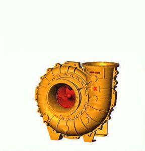 Fgd Pump, Versatile Sludge Pump, Slurry Pump, Horizontal Pump pictures & photos