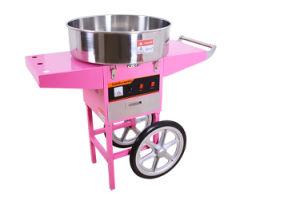 Commercial Factory Direct-Sale Digital Cotton Candy Floss Machine, Candy Floss Machine with Cart Ce/ETL Verified Et-Mf05 (720) pictures & photos