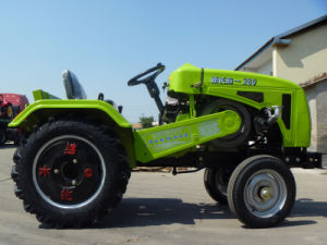 Multifunctional Mini Tractor/Farm Tractor/Garden Tractor Price 18HP-35HP pictures & photos