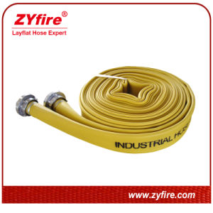 Industrial Hose(Double Rubber Hose) pictures & photos