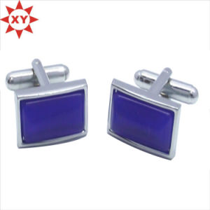 Retangle Shape Quick Delivery Cufflinks for Gifts pictures & photos