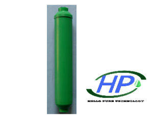 Post Carbon Filter for RO Water Treatment T33 pictures & photos