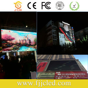 P8 Outdoor Full Color LED Display LED Billboard pictures & photos