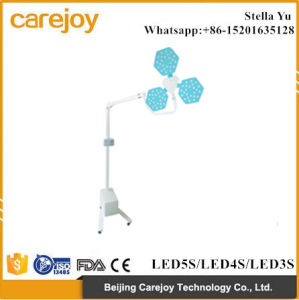 2016 New Mobile Type LED Surgical Lamp Operation Light-Stella pictures & photos