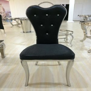 Hot Selling Modern Style Luxurious and Comfortable Dining Chair pictures & photos