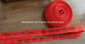 Fire Hoses 21/2 Inches BS 6391 pictures & photos