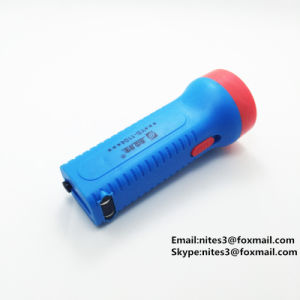 High Quality LED Flashlight Torch Light