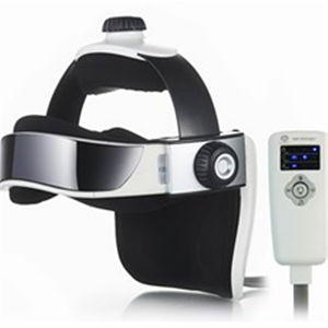 Intelligent Head Massager (MS-2800) pictures & photos