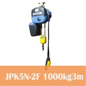 Chain Hoist - 5