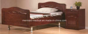 Two Function Electric Hospital Bed for Family dB-4 (ECOM18) pictures & photos