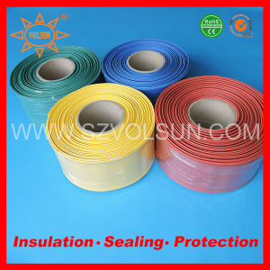 Medium Voltage Insulation Shrink Sleeve for Copper Bus Bars pictures & photos