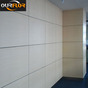 Zero Air Pollution WPC Vinyl Wall Tile, Wall Cladding, Wall Panel, Wall Covering pictures & photos
