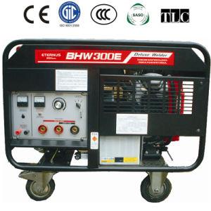 Welder Machine Generator (BHW300E) pictures & photos