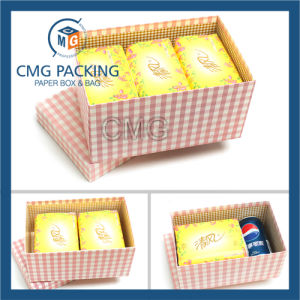 All Kinds of Size Gift Packing Paper Box (CMG-PGB-078) pictures & photos
