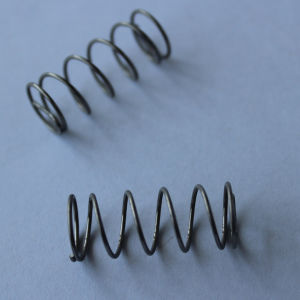Compression Spring with Long Duration pictures & photos