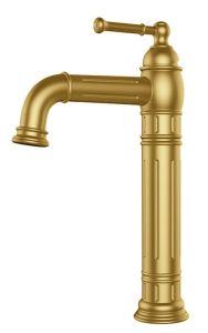 Gagal Single-Hole Basin Faucet Basin Mixer Sanitary Ware pictures & photos