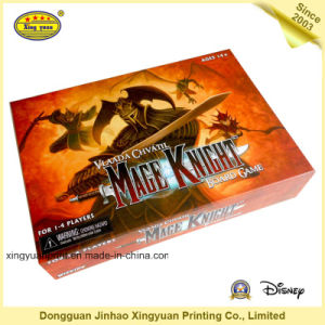 Mage Knight Board Game with Printing (JHXY-BG0015) pictures & photos