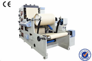 Disposable Paper Cup Printing Machine pictures & photos