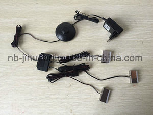 Set of LED Glass Light with Foot Switch pictures & photos
