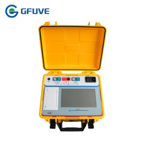 Portable Precision CT PT Analyzer Electrical Test Equipment pictures & photos