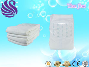 Soft Wholesale New Design Adult Diaper Manufacturers pictures & photos