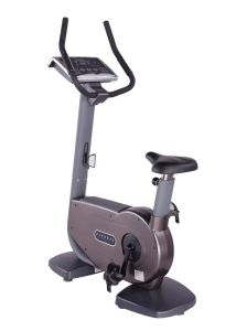Commercial Body Fit Upright Bike Ft-6806e/Fitness Machine pictures & photos