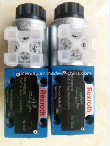 Rexroth Hydraulic Valve Solenoid Valve 3we6a62-Eg24n9k4 pictures & photos