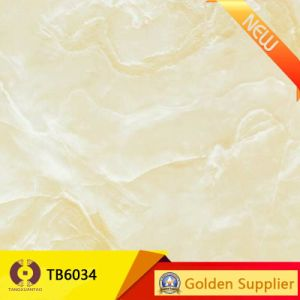 Building Material 5D Inkjet Marble Floor Polished Tile (TB6034) pictures & photos