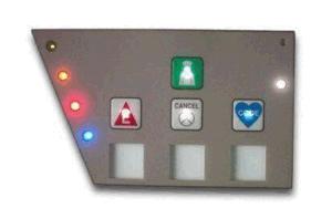 LED Window Membrane Panel pictures & photos