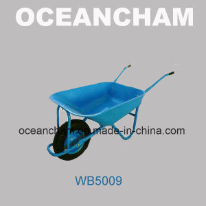 Hot Sale Wb5009 Wheel Barrow