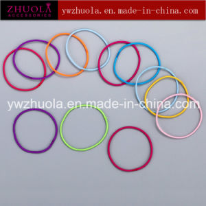 Mini Elastic Hair Band for Girl pictures & photos