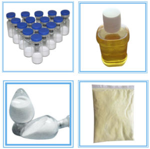 99%Min Purity Metandienone/Dianabol CAS No.: 72-63-9 for Muscle Building pictures & photos