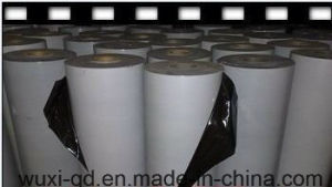 White&Black Protective Film for Metal Surface pictures & photos