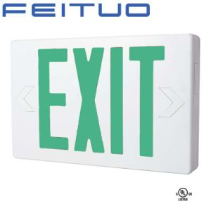 Emergency Light, Exit Sign, LED Emergency Light, LED Sign pictures & photos