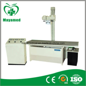 My-D014 Medical Equipment Radiography 300mA X- Ray Machine Price pictures & photos