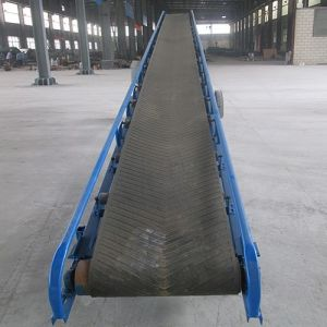 Mini Grain Cereal Mobile Belt Conveyor for Sale pictures & photos