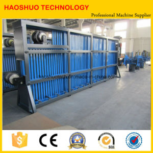 Hf Welded Pipe Making Machine, Pipe Mill, Tube Mill pictures & photos