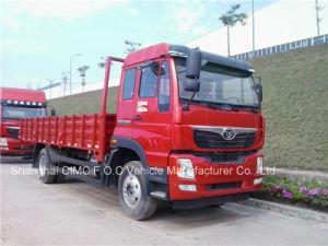 Sinotruk Homan 4*2 Medium Cargo Truck pictures & photos