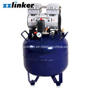 Lk-B22 38L 545W Oilless Silent Dental Air Compressor pictures & photos