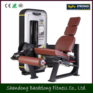 Gym Bodybuilding Fitness Equipmeng Leg Extension Machine pictures & photos