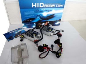 AC 12V 55W H11 HID Light Kits (normal ballast)