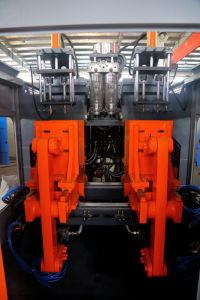 High Quality Extrusion Plastic Blow Molding Machine for Wide Application pictures & photos