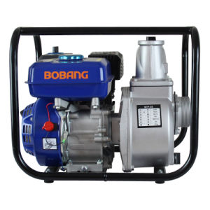 3inch Gasoline Water Pump (BB-WP30 with 6.5HP engine) pictures & photos